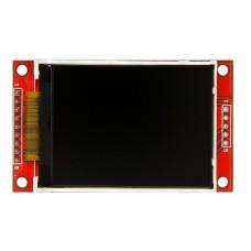 """Arduino display Module 2.2"""" SPI TFT 240x320"""