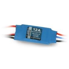Bešepetėlinio variklio valdiklis (BLDC) Redox 12A