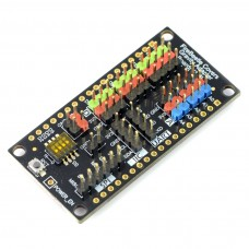 I/O Extension for DFRobot FireBeetle