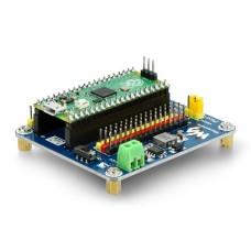 Servo valdiklis 16 kanalų, 16 bitų PWM, skirtas Raspberry Pi Pico, Waveshare 19767