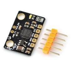 MPU-6050 3 ašių akselerometro ir I2C giroskopo DFRobot modulis