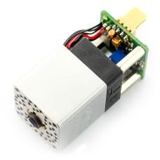 3D / CNC graviravimo lazeris - PLH3D-2W - 12V
