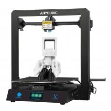 3D printer - Anycubic Mega X