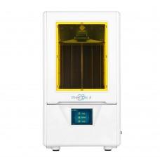 3D spausdintuvas - Anycubic Photon S - derva + UV