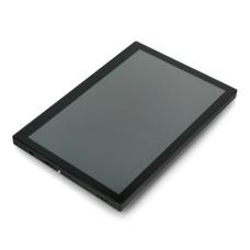 8.9 colio IPS jutiklinis ekranas 1920x1200px - skirtas Raspberry Pi 4B / 3b + / Nvidia Jetson Nano / LattePanda - DFR0658