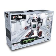 Abilix Krypton 6 V2 - STEM educational robot - 1.3GHz / 1153 blocks for building 36 projects
