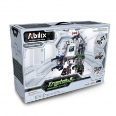 Abilix Krypton 8 V2 - STEM educational robot - 1.3GHz / 1551 blocks for building 50 projects with PL