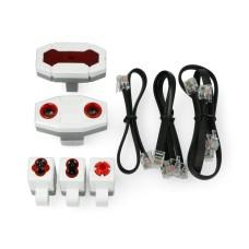Abilix a set of additional sensors - 5 pcs,