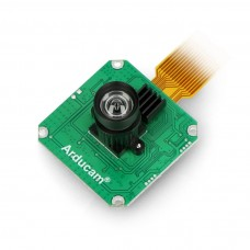 AR0230 2Mpx OBISP MIPI Camera Module for Raspberry Pi and Jetson Nano, Arducam B0247