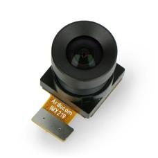 Arducam IMX219 8Mpx kameros modulis, skirtas Raspberry V2 ir NVIDIA Jetson Nano, NoIR, ArduCam B0188