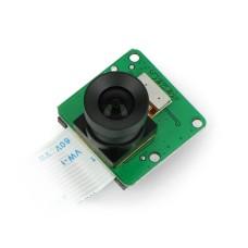 "Arducam IMX219 8Mpx 1/4 ""camera for NVIDIA Jetson Nano - M12 - NoIR - Arducam B0187"