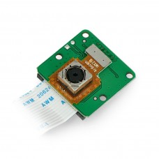 Arducam IMX219-AF 8 Mpx 1.4 '' camera for Nvidia Jetson Nano - Programmable / Auto Focus - ArduCam B0181