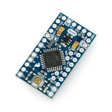 Arduino Pro Mini 328 module, 3.3 V / 8 MHz, SparkFun DEV-11114