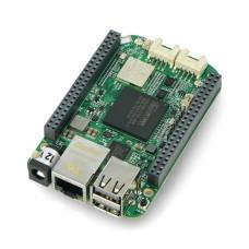 Minikompiuteris BeagleBone Green Gateway
