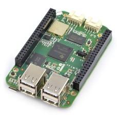 Minikompiuteris BeagleBone Green Wireless