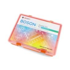 DFRobot TOY0086 Boson pradedančiojo rinkinys, skirtas BBC micro:bit
