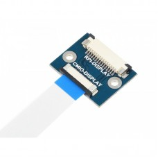 Adapter for CM-DSI displays, for Raspberry Pi, Waveshare 19134