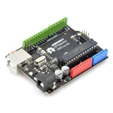 DFRduino Uno v3 - compatible with Arduino