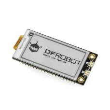 DFRobot E-paper E-Ink v2.0 2.13'' 250x122px, HAT for Raspberry Pi, SPI, DFRobot DFR0591