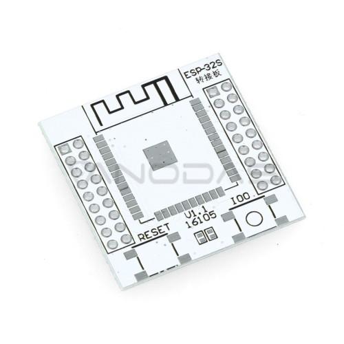 WiFi ESP-32s ESP8266 adapteris