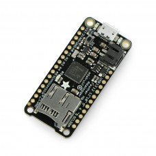 Feather M0 datalogger with microSD card reader, compatible with Arduino, Adafruit 2796