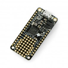 Proto Feather M0 32-bit, compatible with Arduino, Adafruit 2772