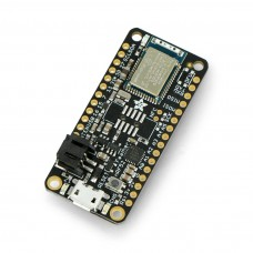 Feather nRF52 Bluefruit LE, compatible with Arduino, Adafruit 3406