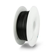 3D plastikas Fiberlogy Nylon PA12 + GF15 1.75mm 0.5kg – Black