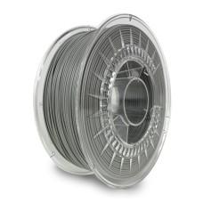 3D filament Devil Design PLA MATT 1.75mm 1kg - Gray