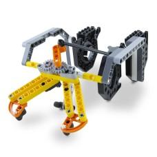 Gripper Building Kit - griebtuvų rinkinys robotams Dash and Cue