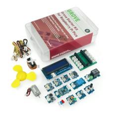 Grove Starter Kit for Raspberry Pi Pico
