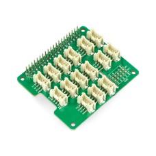Grove, Base Hat for Raspberry Pi, shield for Raspberry Pi 4B / 3B+ / 3B