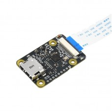 HDMI adapter, CSI 1080p 30fps, for Raspberry Pi, Waveshare 19137