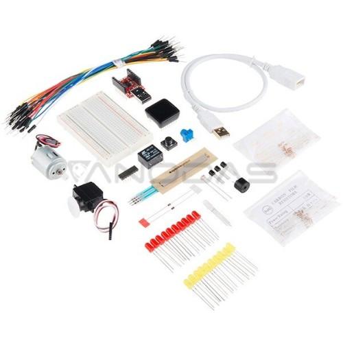 Išradėjo rinkinys, skirtas MicroView, SparkFun KIT-13205