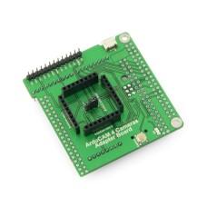Multi-Camera adapter, a hub for Arducam cameras