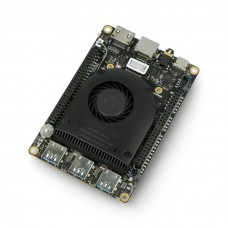 LattePanda Delta 432 Tiny Ultimate, 4GB RAM + 32G eMMC Intel Celeron