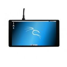 """Jutiklinis ekranas, talpinis 5.5"""" AMOLED ekranas 1080x1920px HDMI + USB, skirtas Raspberry Pi 4B/3B+/3B/2B/Zero, Waveshare 16103"""