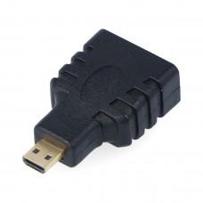 MicroHDMI - HDMI adapteris HD26
