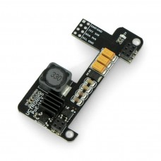Mini PoE Hat, PoE modulis, skirtas Raspberry Pi 4B/3B+, UCTRONICS U6109