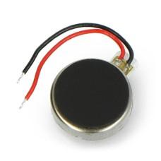 Mini Vibration Motor 10x2.7mm - 3V