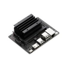 Nvidia Jetson Nano - ARM Cortex A57 4x 1.43 GHz, Nvidia Maxwell + 2 GB RAM + WiFi
