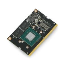 NVIDIA Jetson Nano modulis, Nvidia Maxwell, Cortex-A57 keturių branduolių 1.43GHz + 4GB RAM + 16GB eMMC