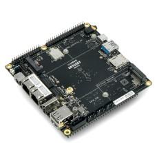 Odyssey X86J4125800, Intel Celeron J4125 + ATSAMD21 8GB RAM WiFi + Bluetooth, Seeedstudio 102110539