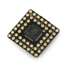 PGA2040 - plokštė su RP2040 mikrovaldikliu - PiMoroni PIM577