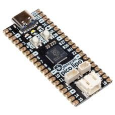 Pimoroni Pico LiPo 4MB - plokštė su RP2040 mikrovaldikliu - Pimoroni PIM578