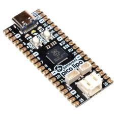 Pimoroni Pico LiPo - plokštė su RP2040 mikrovaldikliu - Pimoroni PIM560