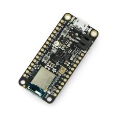 Feather nRF52840 Bluefruit LE + sensors, compatible with Arduino, Adafruit 4516