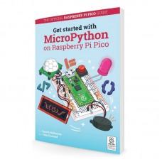 Get Started with MicroPython on Raspberry Pi Pico, official guide