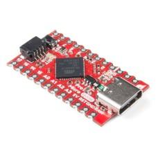 Pro Micro, USB-C, 5V/16MHz, ATmega32u4, SparkFun DEV-15795