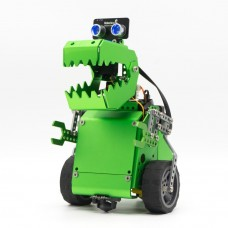 Programmable educational robot Q-dino Robobloq